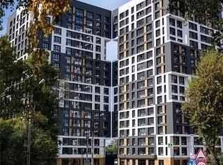 ЖК «Стрижи Сити» отметили на конкурсе проектов недвижимости GOOD INNOVATIONS
