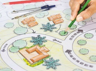 Готов проект нового микрорайона рядом с «Зелеными Горками»