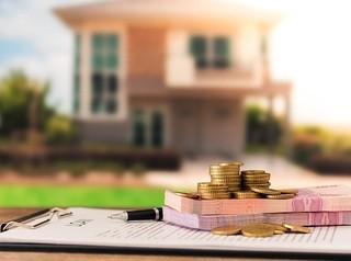 Банк «ДОМ.РФ» начал выдавать новую госипотеку