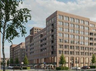 В новом доме микрорайона «Европейский Берег» открыты продажи квартир