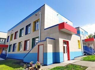 Детский сад с бассейном построят в микрорайоне «Кузнецкий»