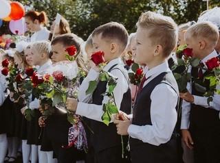Семь новых школ открываются в Приангарье 1 сентября