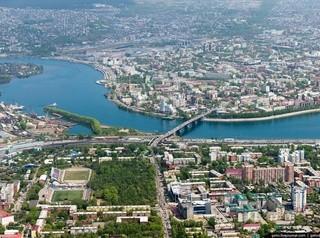 Застройщики о перспективных участках для возведения жилья в Иркутске