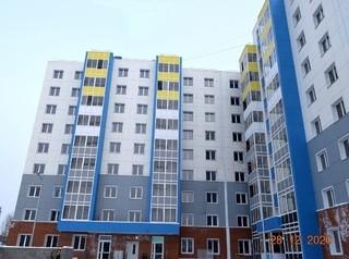 Новоселье готовятся отмечать дольщики ЖК «Предместье»