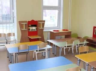 В квартале «Стрижи» начали строить детский сад