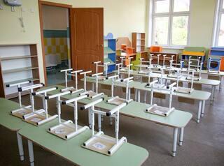 В Усть-Удинском районе построят детский сад и школу-сад