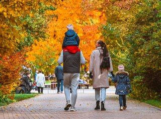 С 1 ноября семьи с детьми освободят от налогов при продаже квартиры