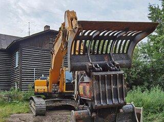 Компания «Дом-строй» продолжает расселение ветхого жилья на месте нового квартала