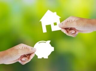 Заемщикам помогут накопить на первый взнос по ипотеке
