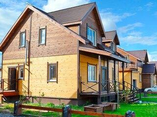 Растет число банков, выдающих кредиты на загородное жилье