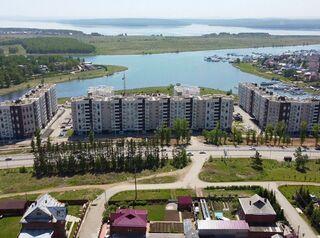 Какие новостройки получили разрешение на строительство в Иркутске?