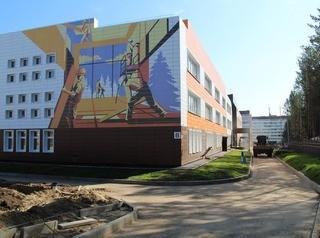 Два застройщика сдали в эксплуатацию садик и школу в Иркутской области