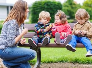 Семьям, в которых родился третий ребенок, предлагают выдавать ипотеку по минимальной ставке