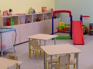 В центре Иркутска построят детский сад для 110 ребятишек