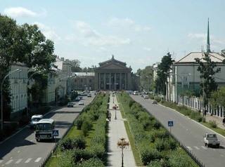 В Ангарске реализуют проект комплексного развития территории с высокой сейсмикой