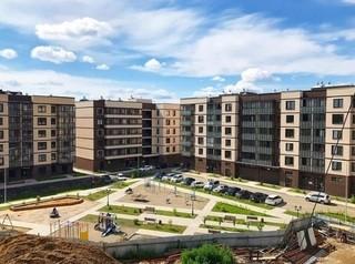Получено разрешение на четвёртую очередь строительства ЖК «V Квартал» в Шелехове