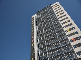 Больше миллиона «квадратов» жилья ввели в регионе в 2020 году