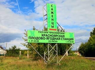 «Монолитхолдинг» предложил новую концепцию развития Плодово-Ягодной станции