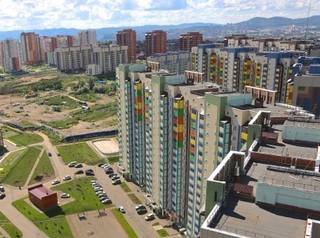 Администрация города собирается разрешить строительство еще двух высоток в микрорайоне Яблони