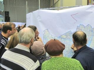 Проект района Тихие Зори снова вынесен на публичные слушания