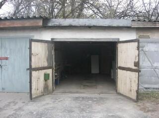 Закон о «гаражной амнистии» внесен на рассмотрение в Госдуму
