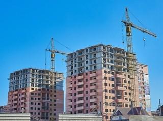 Продолжает расти число договоров долевого строительства в Иркутской области
