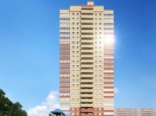 «МЕНТАЛ-ПЛЮС» построит новый жилой дом наулице Березина