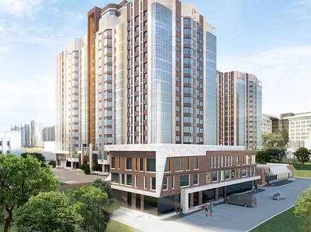 МЕНТАЛ-ПЛЮС: 20 квартир с преимуществами