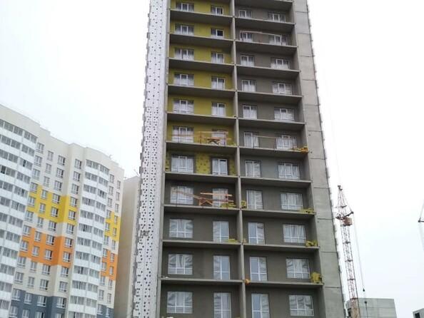Фото Жилой комплекс ВЕНЕЦИЯ-2, дом 7, Ход строительства июнь 2019