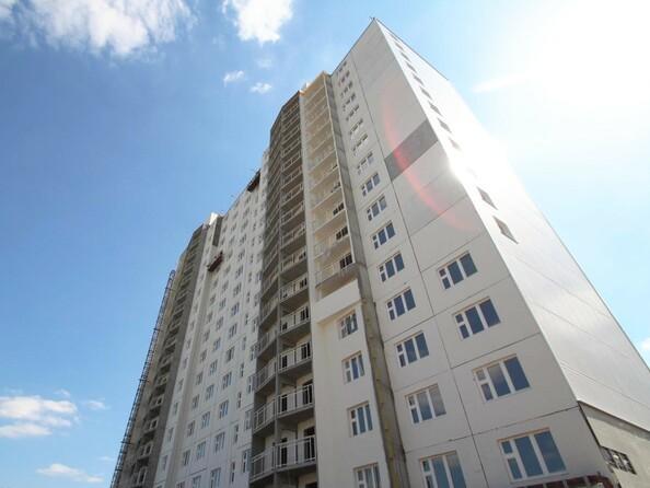 Фото Жилой комплекс НА ФАДЕЕВА, дом 5, Ход строительства август 2018