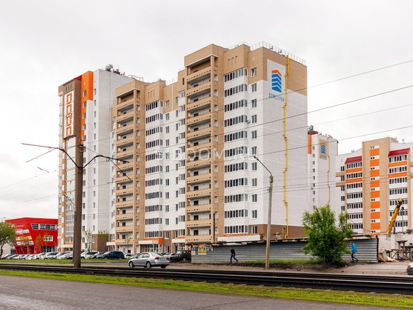 Фото Жилой комплекс Антона Петрова, 221г, июнь 2018