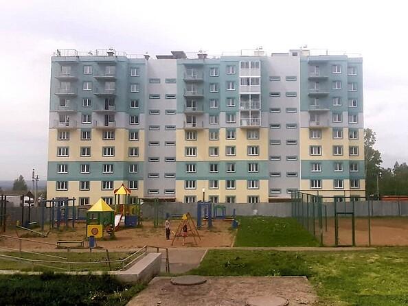 Фото СЕВЕРНАЯ ЗВЕЗДА, дом 9, корпус 3, Ход строительства июль 2019