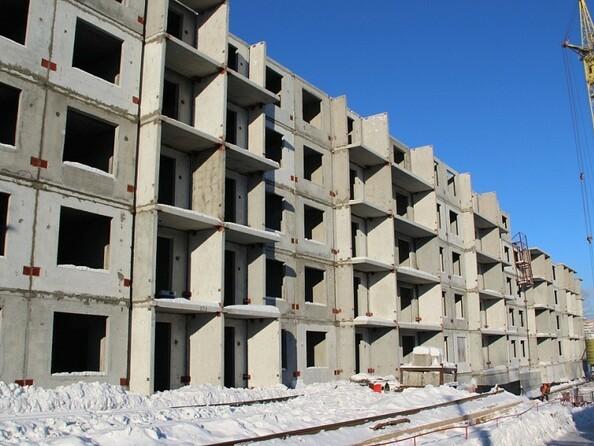 Фото ТИТАН, Ход строительства декабрь 2018