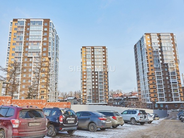 Фото Жилой комплекс КВАРТАЛ, 2 оч, б/с 3, Ход строительства 10 декабря 2018