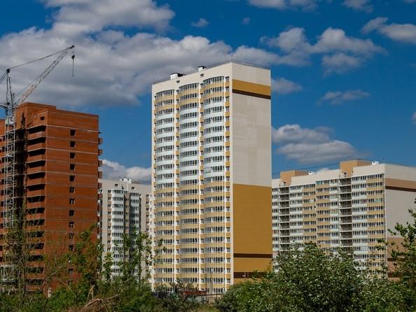 Фото Жилой комплекс РОДНИКИ, дом 3, Фото от 14 июня 2019