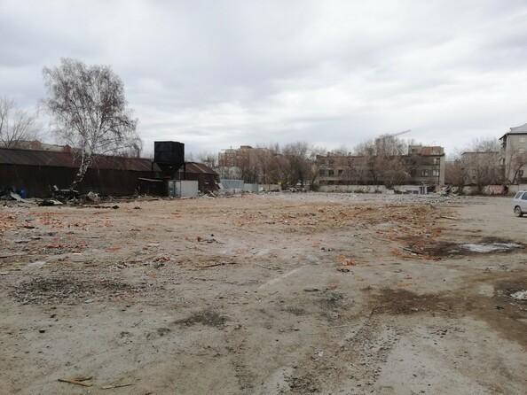 Фото Жилой комплекс ГУРЬЕВСКАЯ, дом 1, к1, Ход строительства от 30 апреля 2019