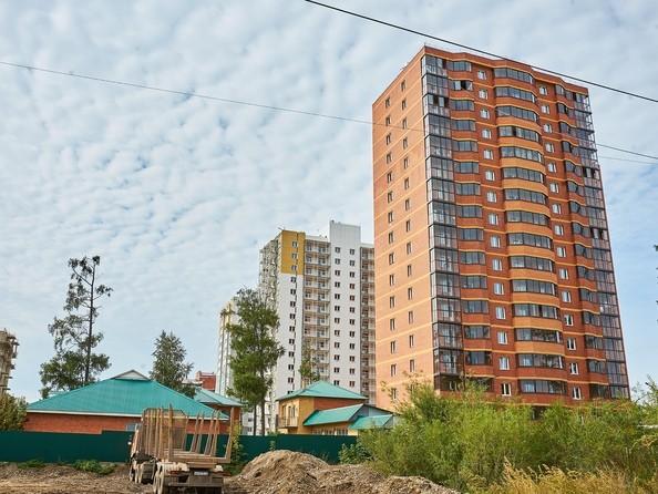 Фото Жилой комплекс АЗИМУТ, б/с 1, 19 сентября 2019