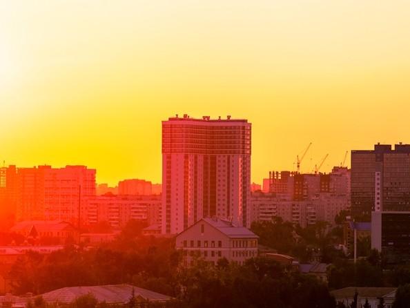 Фото Жилой комплекс Пролетарская, 165, август 2018