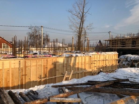 Фото Жилой комплекс КОРИЦА, дом 2, Ход строительства декабрь 2018