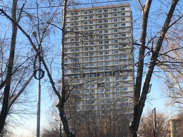 Фото Жилой комплекс ГВАРДЕЙСКИЙ, Ход строительства февраль 2019