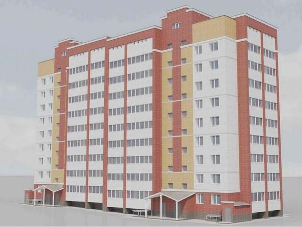 Картинки Жилой комплекс Деповская, 48