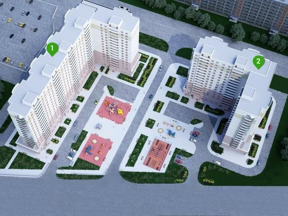 Картинки Жилой комплекс КИРОВА, 2 стр