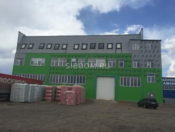 Сдам офис, 40 м2, Ястынская ул, 39 ст1. Фото 4.