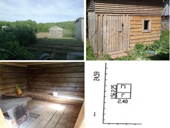 Продам дом, 77.5 м², Новомоношкино. Фото 4.
