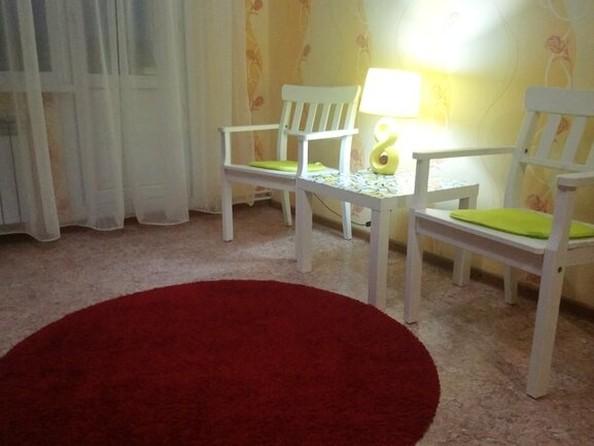 Сдам посуточно в аренду 1-комнатную квартиру, 37 м², Барнаул. Фото 4.
