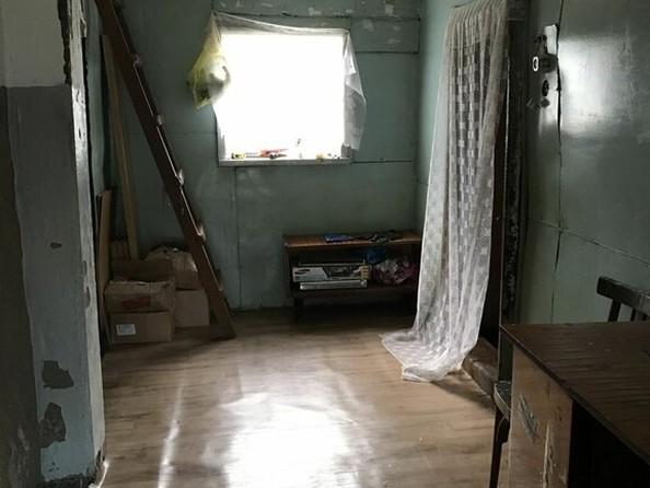 Продам дом, 38.6 м², Калистратиха. Фото 1.