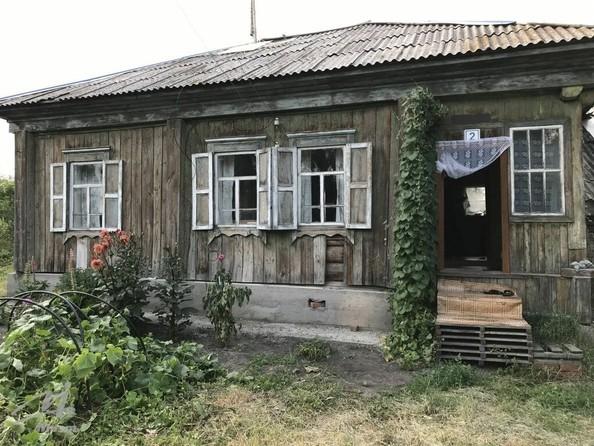 Продам дом, 38.6 м², Калистратиха. Фото 3.