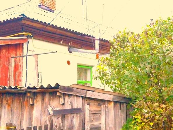 Продам дом, 41 м², Новоалтайск. Фото 2.