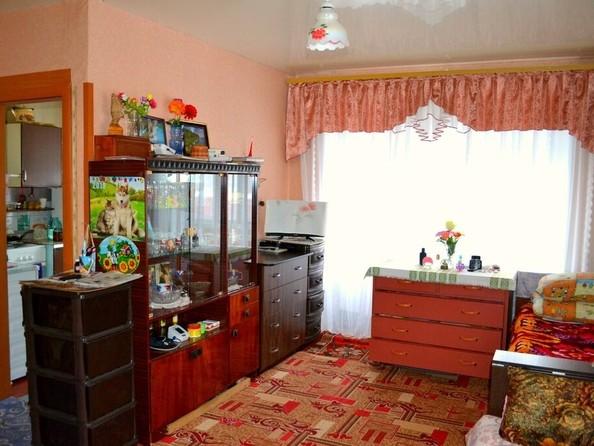 Продам 1-комнатную, 32.6 м², 40 лет ВЛКСМ ул, 5. Фото 2.