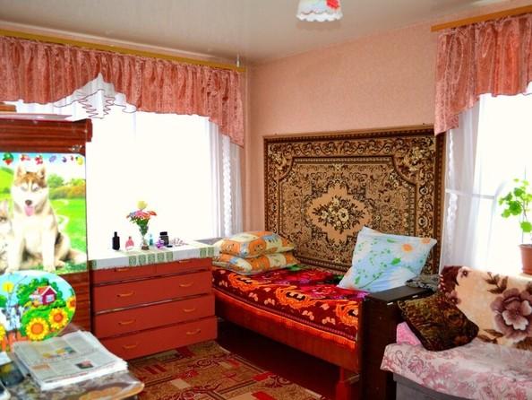 Продам 1-комнатную, 32.6 м², 40 лет ВЛКСМ ул, 5. Фото 3.